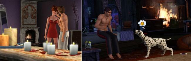 Скачать The Sims 3 на русском торрент + дополнения (питомцы, времена года, сверхъестественное)