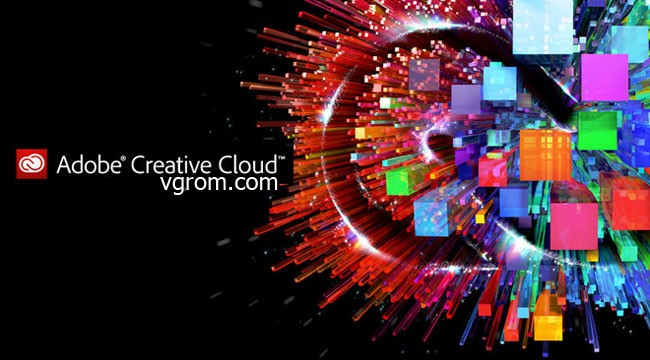 Adobe Creative Cloud Master Collection торрент