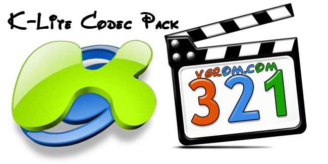 X codec pack is one of the most completed codec packs which helps you to play all major