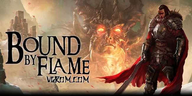 Bound By Flame (2014) торрент