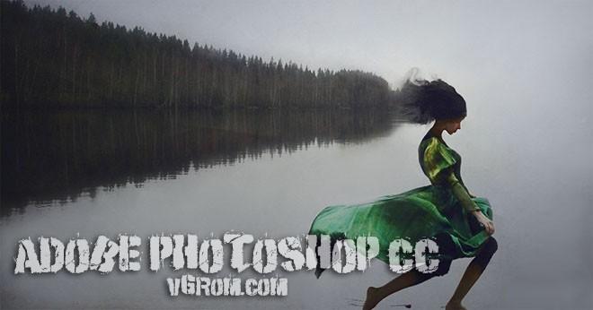 скачать фотошопа cs4 на русском торрент