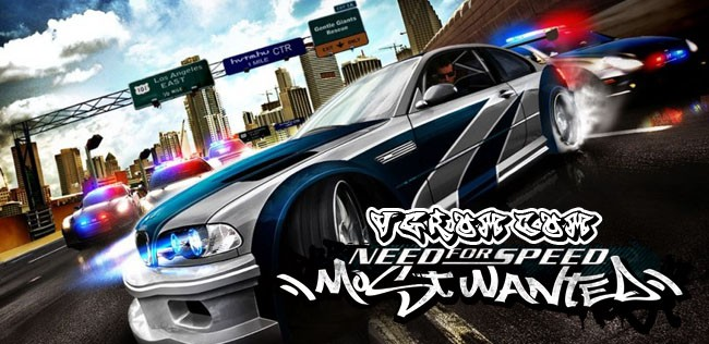 Need for Speed: Most Wanted (2005) на русском торрент