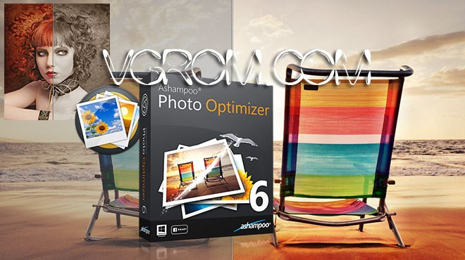 Ashampoo Photo Optimizer торрент + ключ