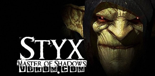 Styx: Master of Shadows (2014) торрент