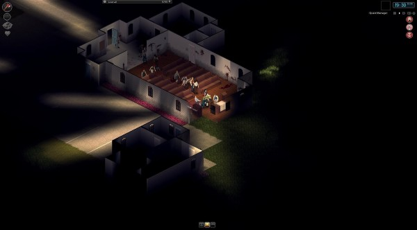 Project Zomboid (2013) на русском торрент