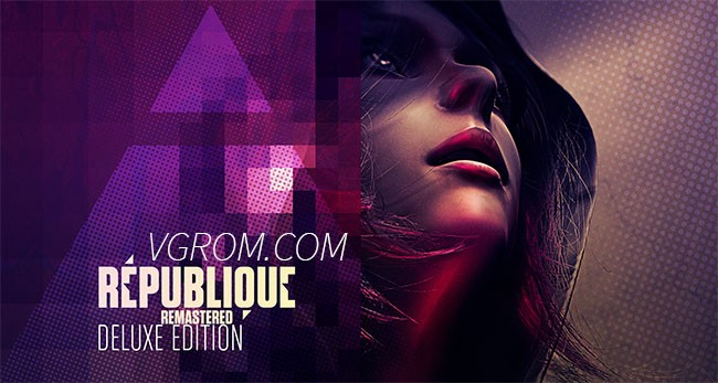 Republique Remastered 1-4 эпизоды торрент
