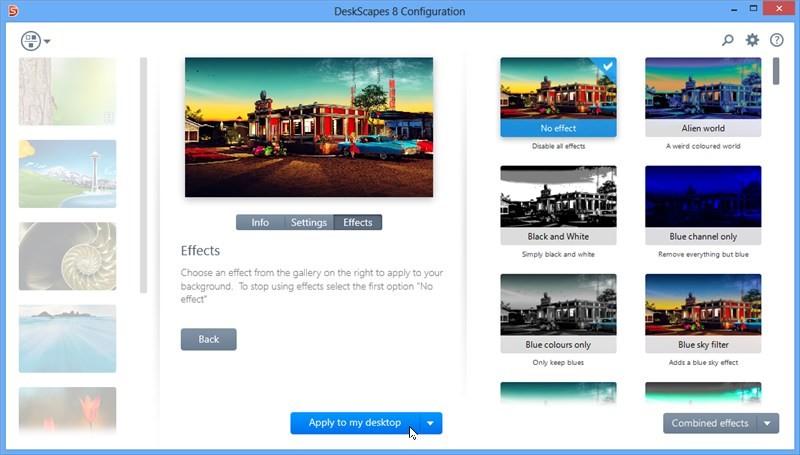 Deskscapes 8 активация