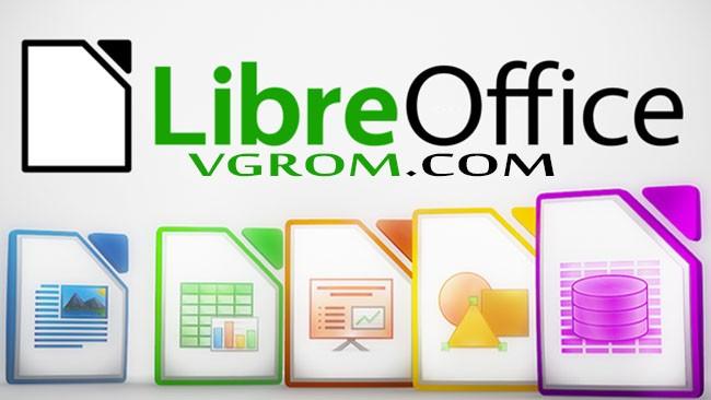 LibreOffice - office бесплатно + русская версия