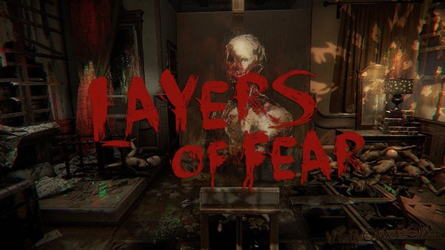Layers of Fear + русификатор торрент