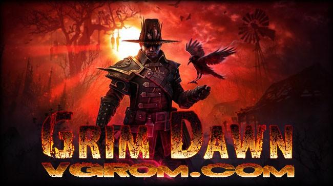 Grim Dawn (2016) русская версия торрент