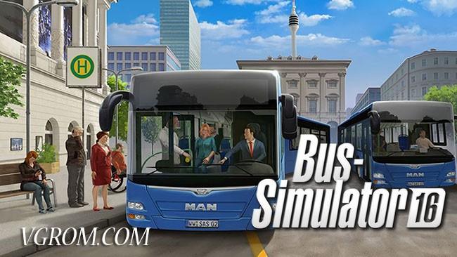 Русская игра водитель автобуса скачать торрент