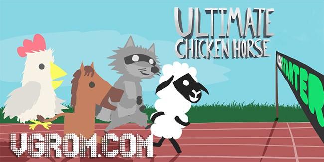 Ultimate chicken horse скачать торрент бесплатно на пк.