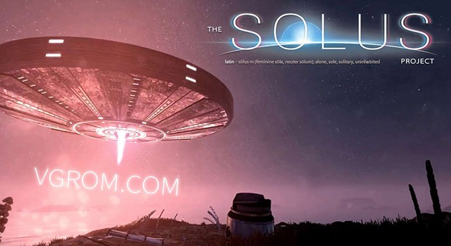 The Solus Project (2016) на русском торрент