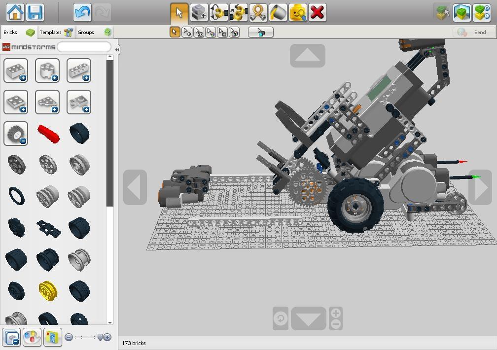 лего конструирование программа скачать - фото 2