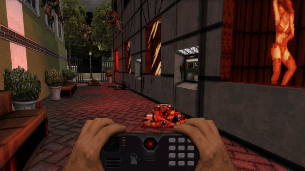 Duke Nukem 3D: 20th Anniversary World Tour торрент
