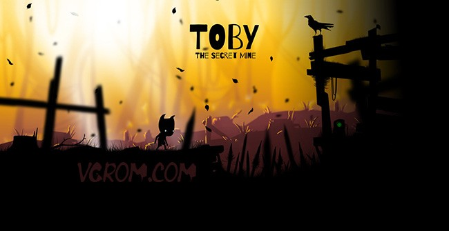 Toby: The Secret Mine (2015) на PC торрент