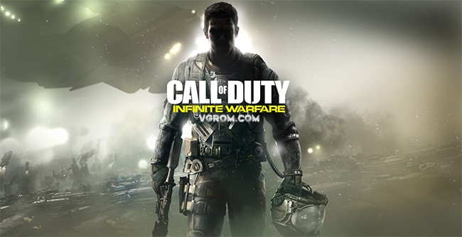 Call of Duty: Infinite Warfare (2016) на PC русская - торрент