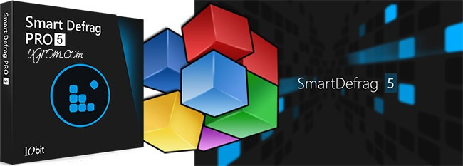 IObit Smart Defrag Pro 5 + лицензионный ключ