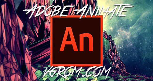 Adobe Animate CC 2017 на русском - торрент