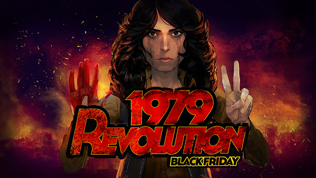1979 Revolution: Black Friday (2016) PC на русском