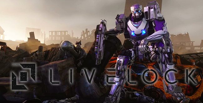 Livelock (2016) PC на русском