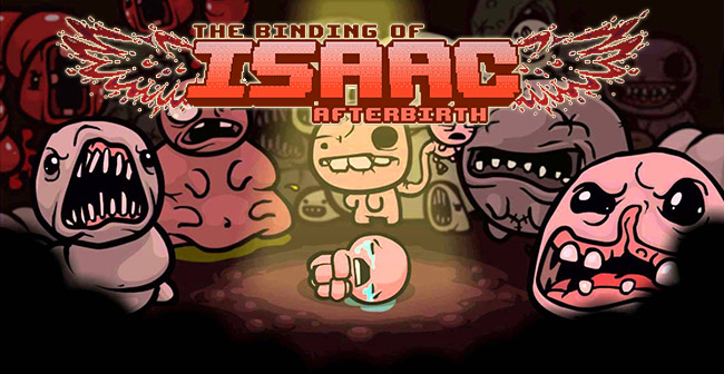 The Binding of Isaac: Afterbirth - скачать торрент