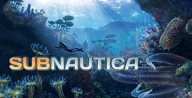 Subnautica последняя русская версия 2018