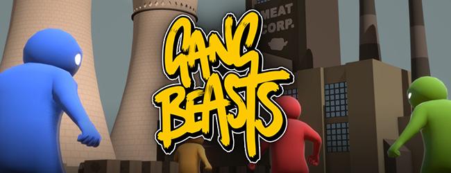Скачать gang beasts (2014) через торрент для pc. Размер игры [141 мб].