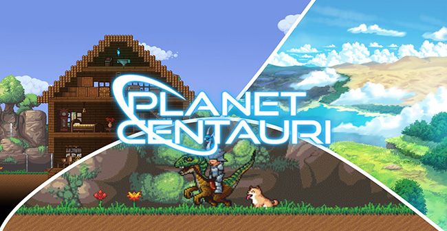 Planet Centauri последняя версия на русском