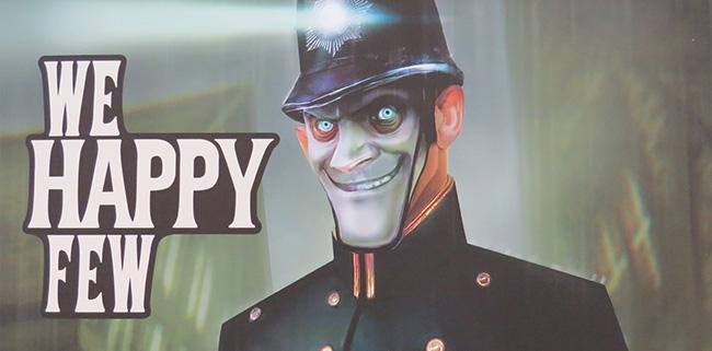 We Happy Few Скачать Торрент Игра На Русском - фото 4