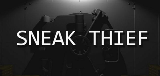 Sneak Thief (2016) последняя версия