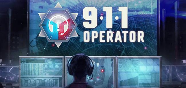 911 operator игра скачать