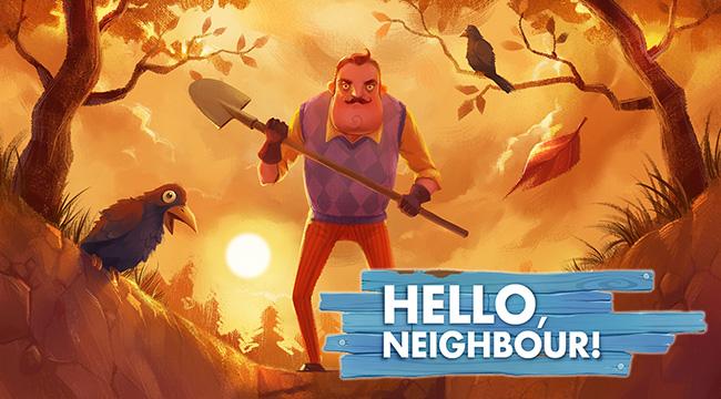 скачать игра привет сосед через торрент - фото 5
