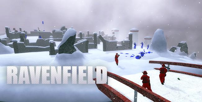 Ravenfield скачать бесплатно игру на компьютер - фото 6