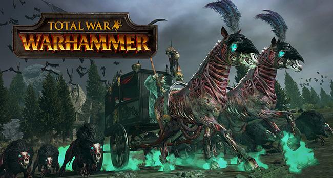 скачать игру total war warhammer через торрент от механиков