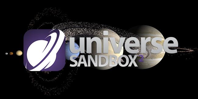 Universe Sandbox 0 торрент