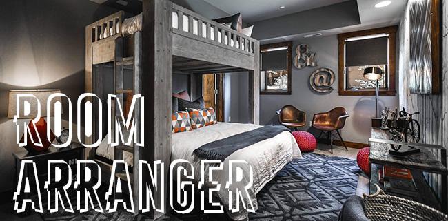 Room Arranger - программа для дизайна интерьера торрент