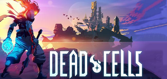 Dead Cells (2017) последняя версия