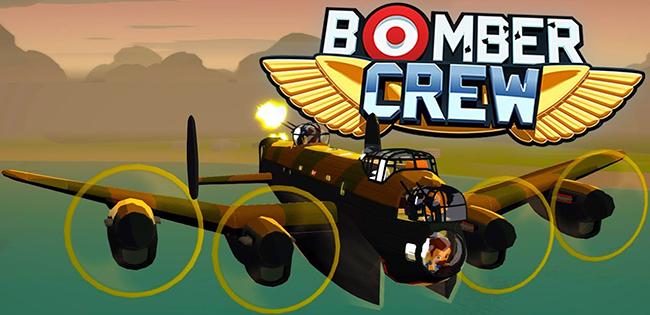 Bomber Crew (2017) на русском