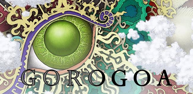 Gorogoa (2017) - необычная головоломка