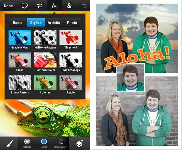 Скачать программу фотошопа на андроид