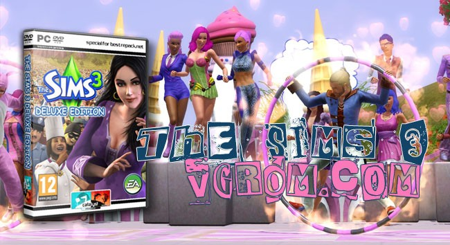 How to download the sims 3 #utorrent part 1 full vision game for.