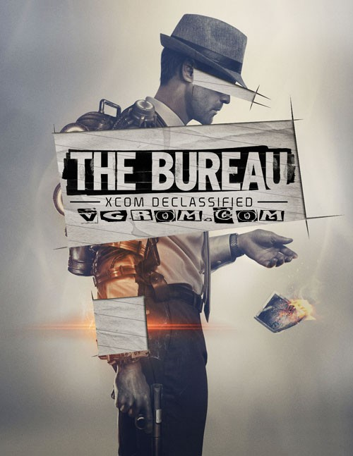 Скачать The Bureau: XCOM Declassified (2013) торрент