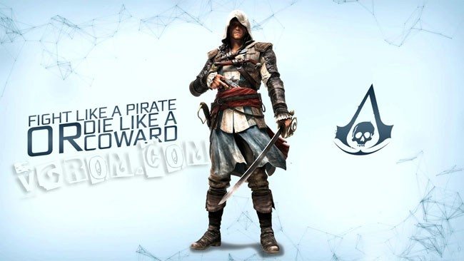 Скачать Assassin's Creed 4 Black Flag торрент