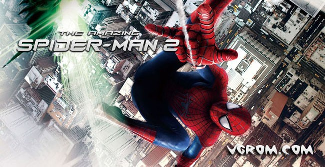 The Amazing Spider-Man 2 (2014) торрент