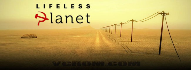 Lifeless Planet (2014) торрент