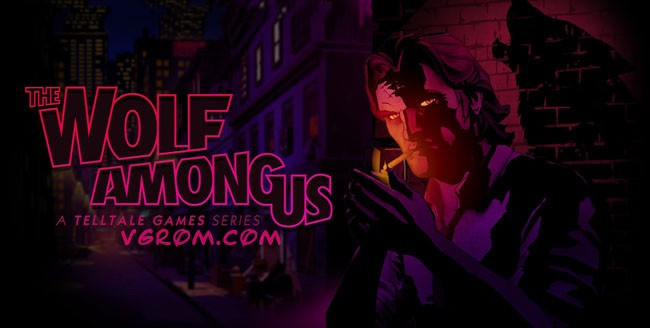 The Wolf Among Us: Episode 1, 2, 3, 4, 5 торрент