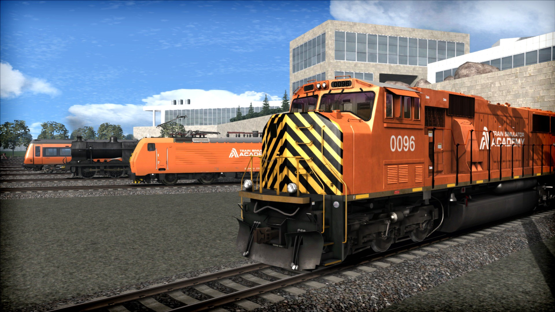 Скачать игры симуляторы поездов через торрент.
