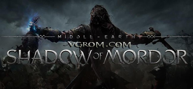 Скачать игру Middle Earth: Shadow of Mordor (2014) торрент