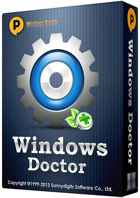 Скачать Windows Doctor + ключ